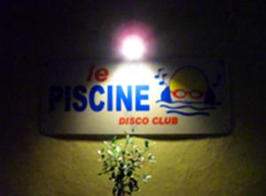 Discoteca Le Piscine - Acquapark Pincardini (0)