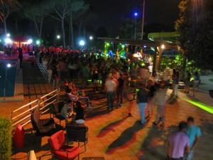 Discoteca Le Piscine - Acquapark Pincardini (2)