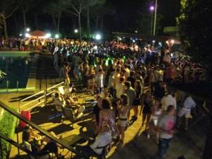 Discoteca Le Piscine - Acquapark Pincardini (4)