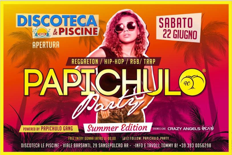 Papichulo-party-22-giugno-grande La Discoteca