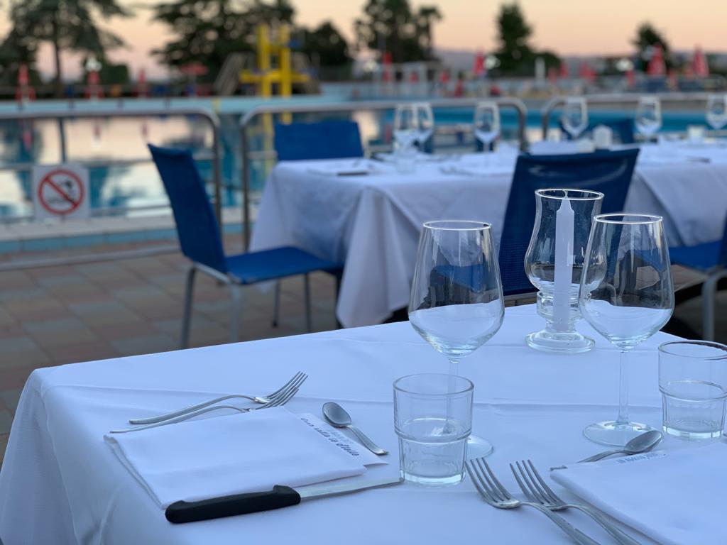 Cena-Sotto-Le-Stelle-4 Ristorante Le Piscine