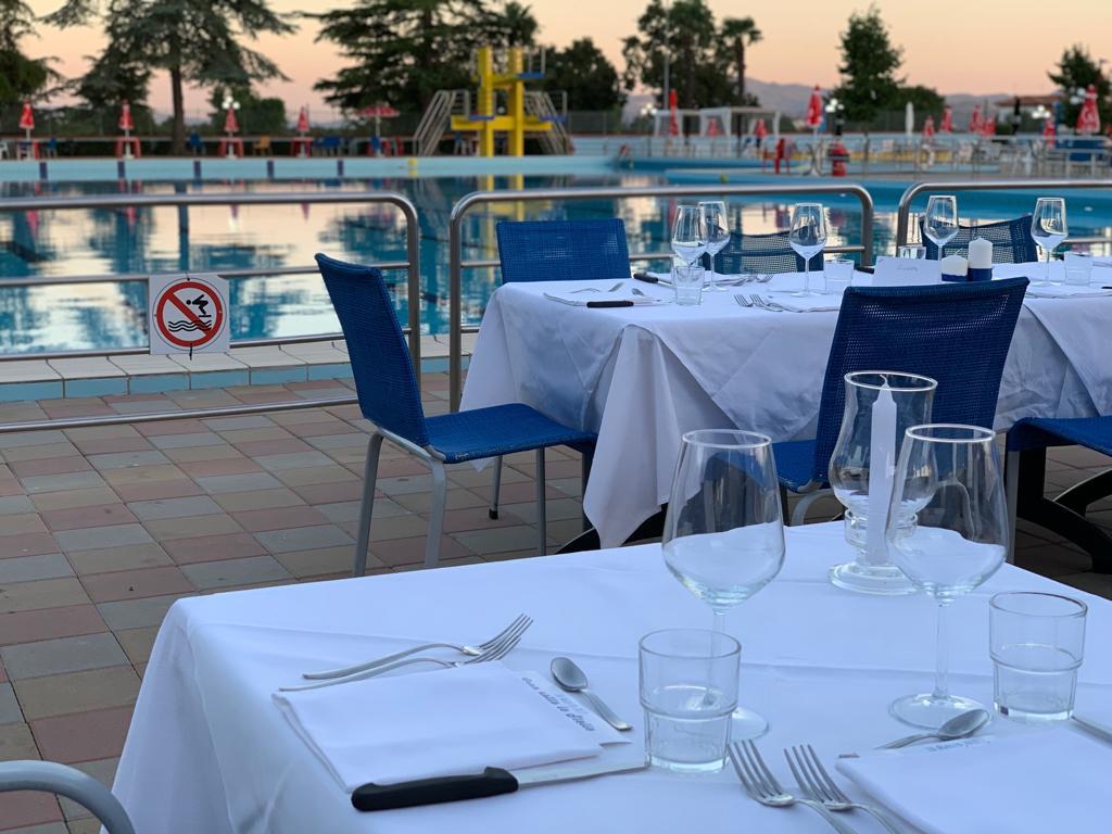 Cena-Sotto-Le-Stelle-5 Ristorante Le Piscine