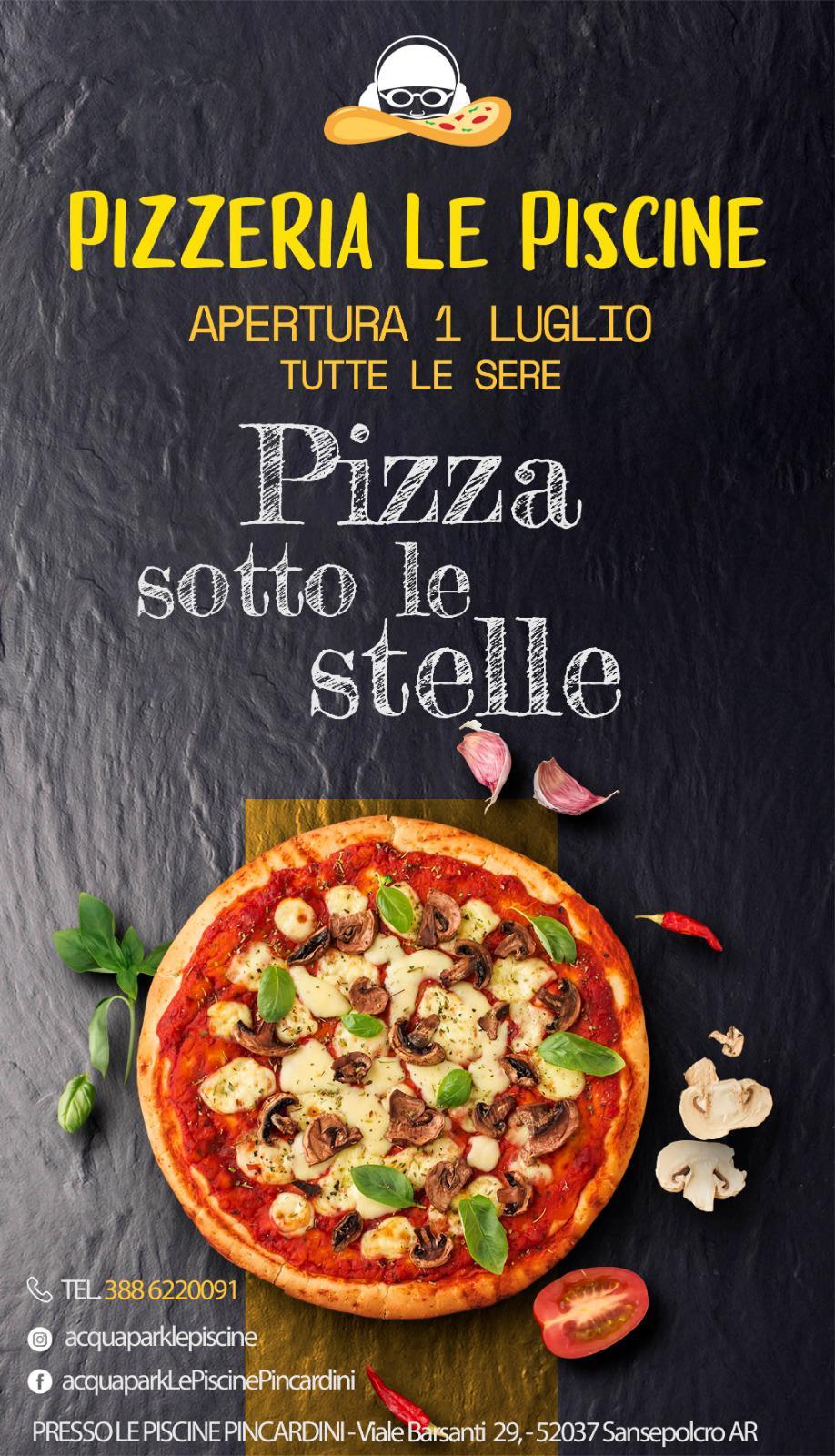 Pizzeria-Le-Piscine Pizzeria Le Piscine